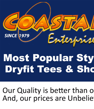 Request Quote, PE Clothes, Coastal Sports Wear, Coastal Enterprises. PE clothes, team uniforms, league, camps, class tees, spirit wear, custom art, dance team uniform, drill team uniform, soccer team uniform, basketball team uniform, baseball team uniform, softball team uniform